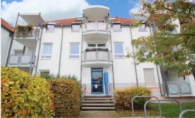Schöne, gut geschnittene 2 Zimmer-Wohnung in Leipzig (nähe BMW)