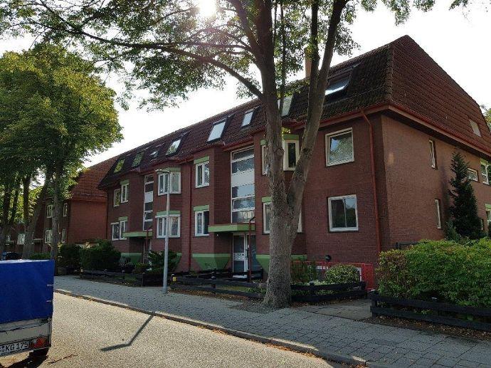 2 Zimmer Wohnung in Bremen (Sebaldsbrück)