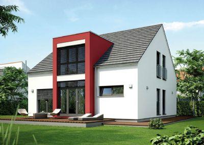 charmantes einfamilienhaus bauen sie ihr traumhaus mit massa haus einfamilienhaus mundelsheim. Black Bedroom Furniture Sets. Home Design Ideas