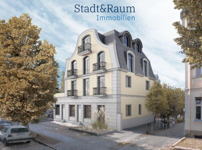 PROVISIONSFREI: Baugrundstück mit positivem Bauvorbescheid in bester Lage am S-Bahnhof Lichtenrade