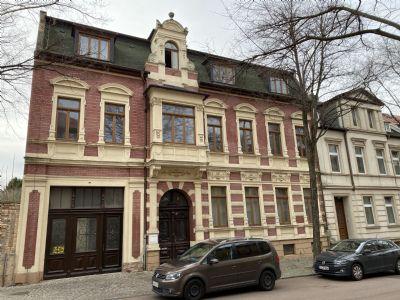 Bernburg Renditeobjekte, Mehrfamilienhäuser, Geschäftshäuser, Kapitalanlage