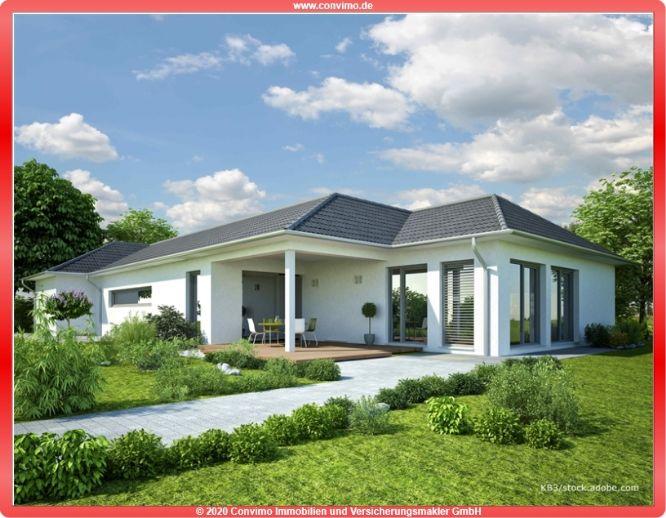 Neubauprojekt: Bungalow (ohne Grundstück)