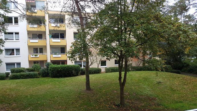 2 Zimmer Wohnung in Mainz (Gonsenheim)