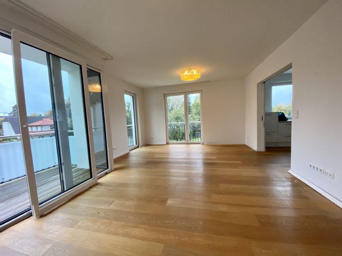 3 Zimmer Wohnung in Hamburg (Sasel)