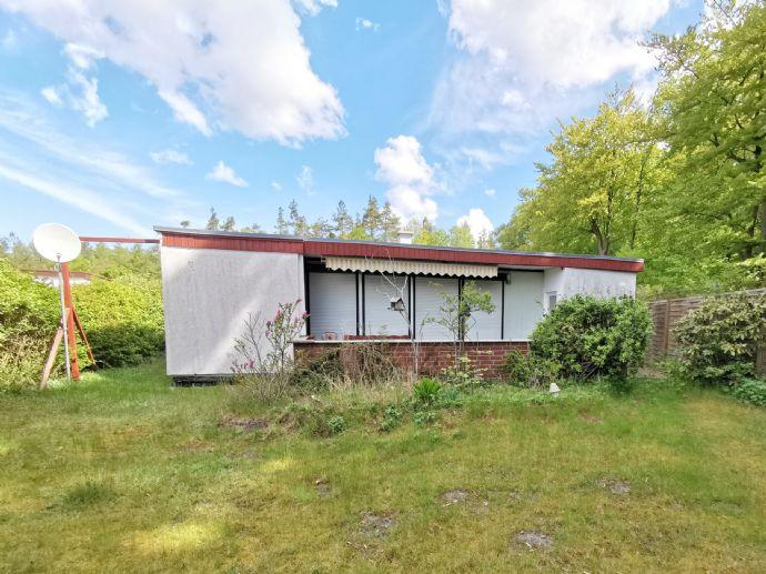 Wochenendhaus in Ostseenähe Rostock – Hinrichshagen, An der Hauerschneise 31