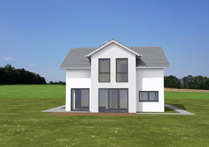 Ihr neues Eigenheim wartet auf Sie!