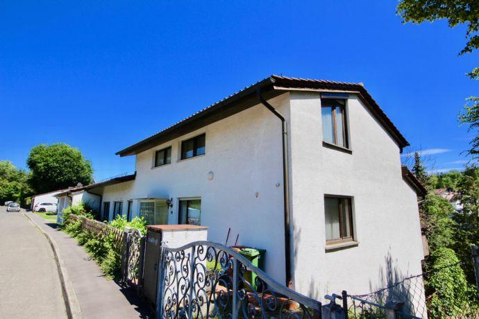 Generationshaus (Umbau 3-FMH möglich) mit fantastischem Blick in Südlage von Stuttgart-Kaltental