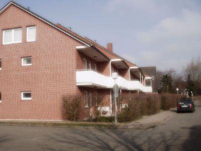 St. Peter-Ording Ein-Zimmer-Apartment Aust