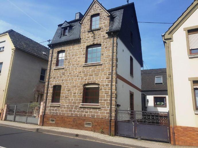 Preiswertes Einfamilienhaus in Mülheim- Kärlich zu verkaufen
