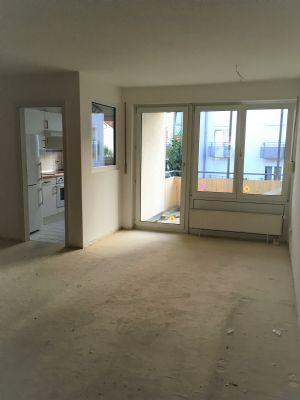 Großzügige 2 Zimmer Wohnung mit 2 Balkonen
