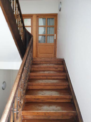Provisionsfreie 3-Zimmer-Wohnung im 2. OG zur Kapitalanlage oder Selbstbezug