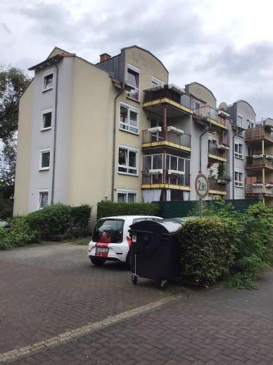 Schöne 3-Zimmer-Wohnung mit Balkon in Baunatal zu vermieten!!