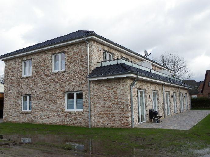 Reihenhaus-Neubau in ruhiger Lage im Zentrum von Schneverdingen
