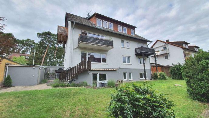 MFH mit 5 Wohnungen! KAPITALANLAGE ! Vermieten - selbst einziehen - oder beides!