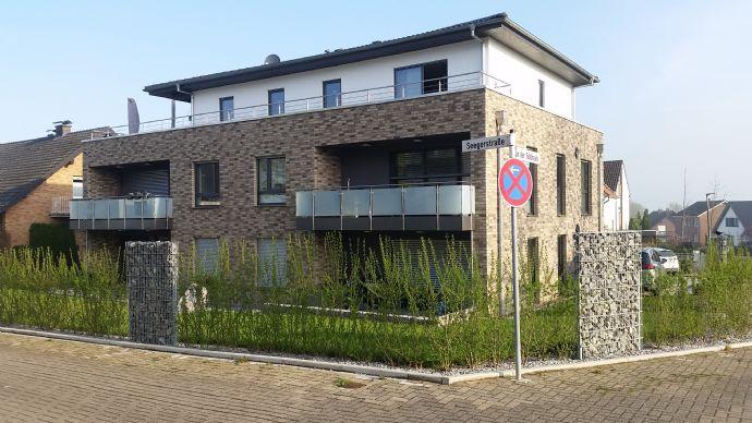 Penthouse-Wohnung 100 m² Bad Oeynhausen Nähe Herzzentrum