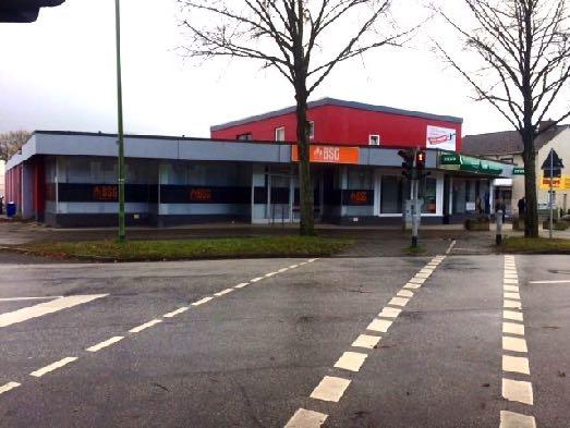 TOP*** Anlageobjekt mit vielfältigem Potential in Bremerhaven-Wulsdorf