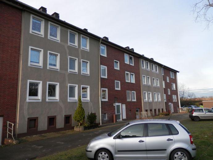 Renovierte 3-Zimmer-Wohnung mit Balkon in ruhiger Lage von Bergkamen
