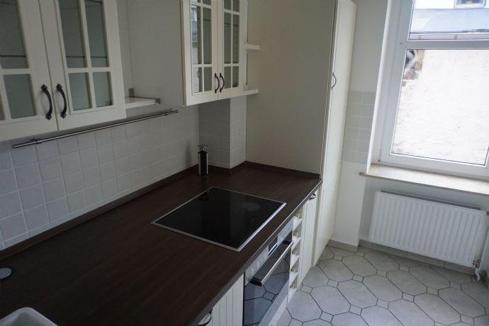 2 - Raumwohnung mit EBK & Smart Home Ausstattung