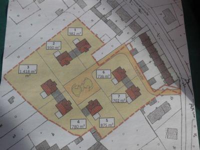 Erschlossene Baugrundstücke im Zentrum von Bad Wilsnack