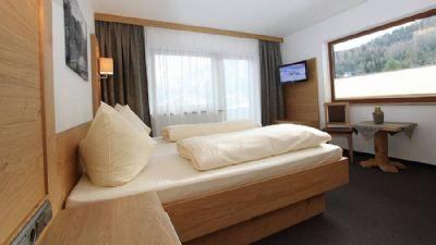 Superior-Appartement Zugspitze