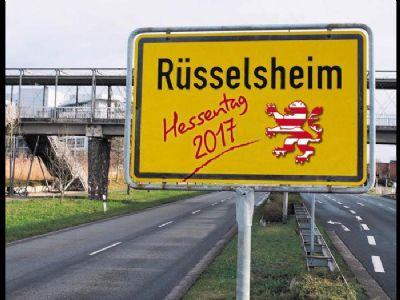 Rüsselsheim Gastronomie, Pacht, Gaststätten