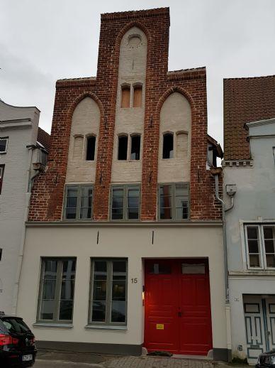 Traumhaus mitten in der Altstadt zur Miete!