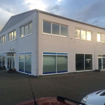 Mülheim-Kärlich Büros, Büroräume, Büroflächen