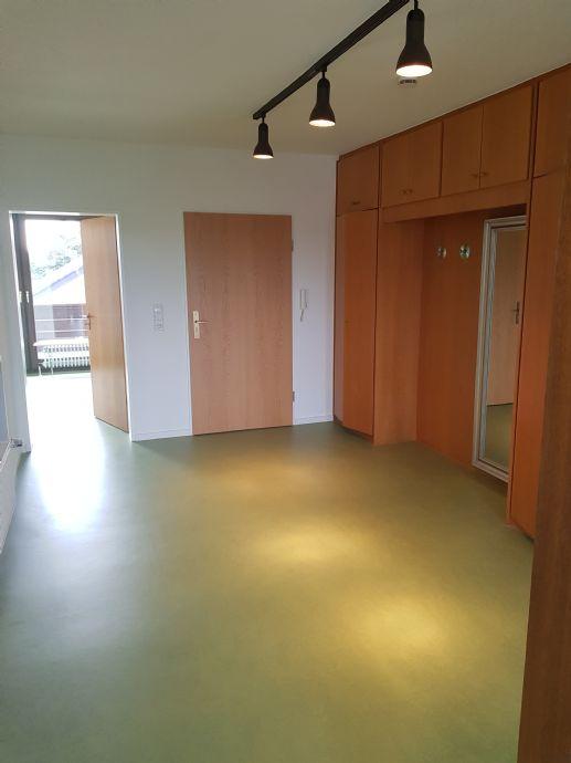 66m² Wohnung in Melle Mitte zu vermieten