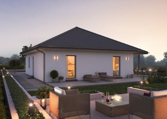 So schön kann Ihr Zuhause sein - bauen Sie jetzt