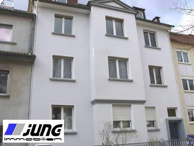 Schönes, renov. Appartement am Hambacher Platz (Saarbrücken-Malstatt)