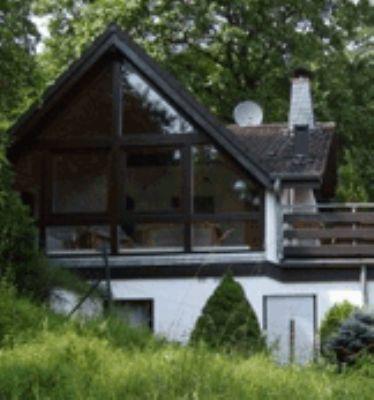 Urlaub in Simmerath/Rurberg - Ferienhaus