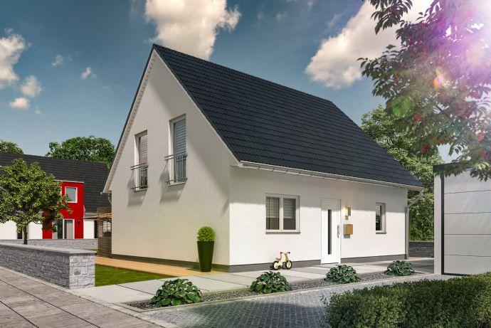 Ihr sicheres und massives Traumhaus direkt in Dippoldiswalde