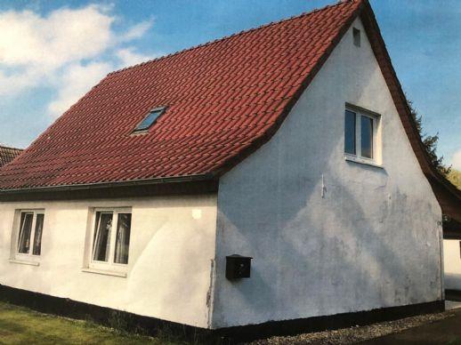 Haus mit großem teilbaren Grundstück