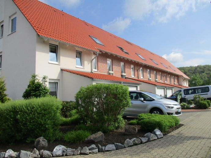 Großzügiges Reihenhaus mit 4 Zimmern für Familien mit zwei Kindern!