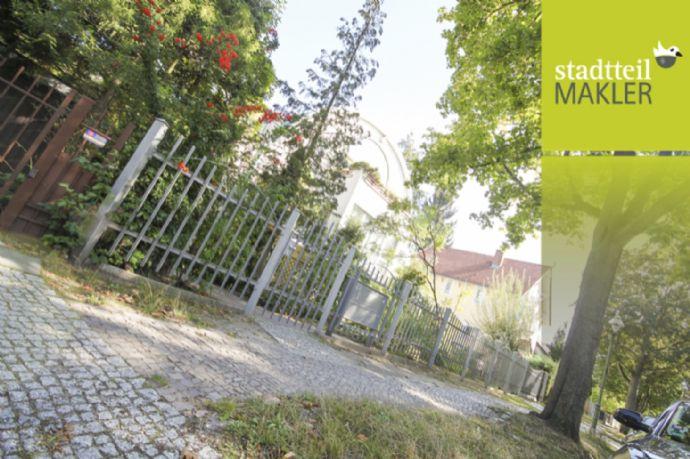 VERMIETETE 3 ZIMMER WOHNUNG IN VILLA KRUSAUER STRAßE 123, BERLIN-LICHTENRADE