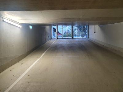 Bad Aibling  Garage, Bad Aibling  Stellplatz