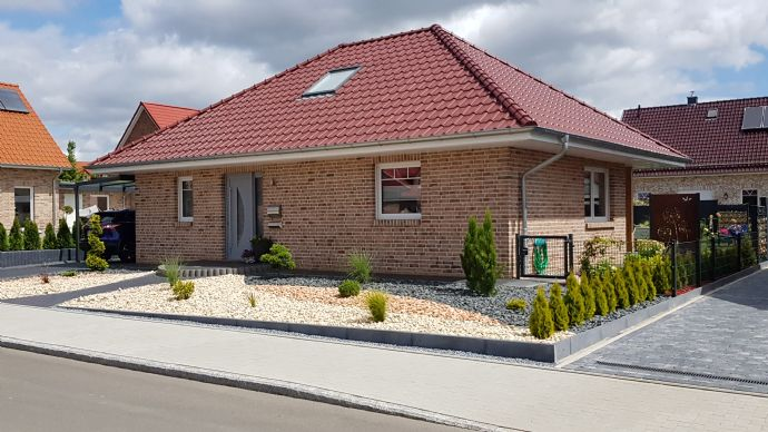 Einfamilienhaus in der Schaalsee-Landschaft - ALLES INKLUSIVE