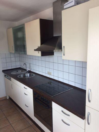 Attraktive 3 ZKB-Wohnung in Trier-Süd