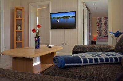 Unsere Ferienwohnungen in Ahlbeck für Ihren Usedom Urlaub Fewo Ahlbeck - Ferienwohnung 7