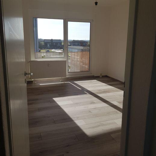sanierte 3 Zimmer Wohnung in Osternienburg