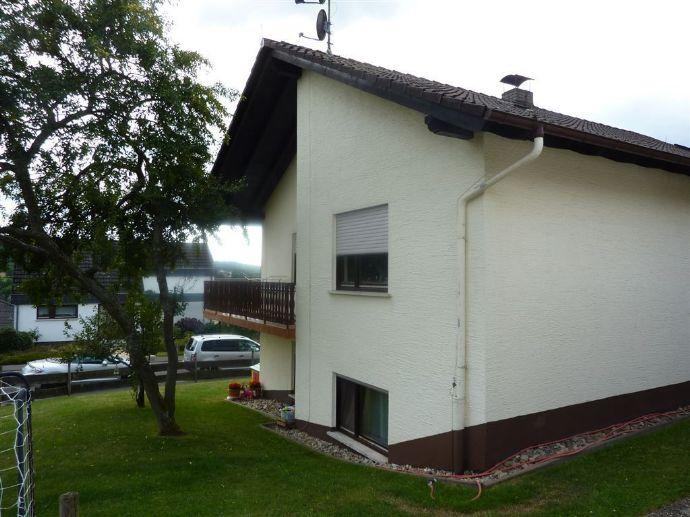 2 FH in schöner, ruhiger Lage von Bad Soden / Salmünster OT: Energieausweis in Erstellung