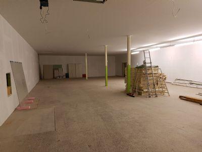 Jößnitz Garage, Jößnitz Stellplatz