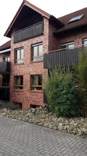 Welver, Dachgeschosswohnung inklusive Dachstudio, 59 qm anrechenbare Wohnfläche