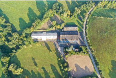 Schwentinental Industrieflächen, Lagerflächen, Produktionshalle, Serviceflächen