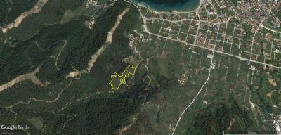 Thassos, Limenas Grundstücke, Thassos, Limenas Grundstück kaufen