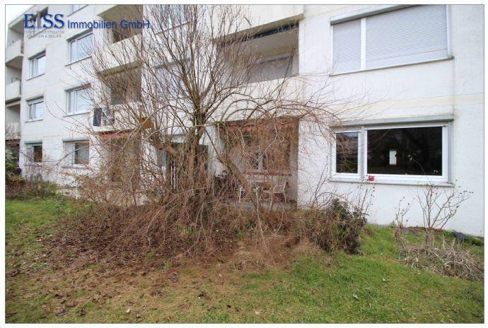 Eine schöne 3-Zi. Wohnung in Gärtringen sucht eine Familie.