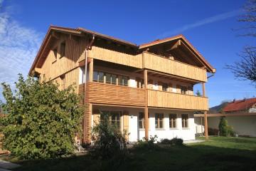 Schwangau Homes - Luna Blanca Boutqiue Apartments