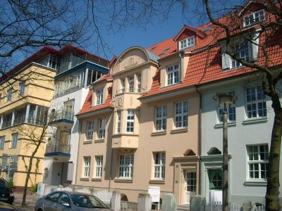 Wohnung Rostock
