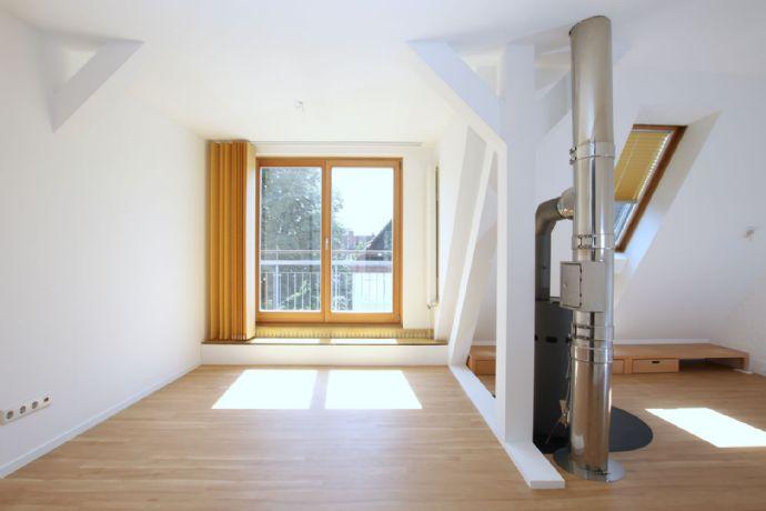Wohnung in Traumlage von Eimsbüttel