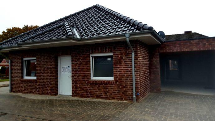 Achtung! Neubau! ebenerdige Haushälften mit Terrasse und Garage! ..noch 4 Stück frei